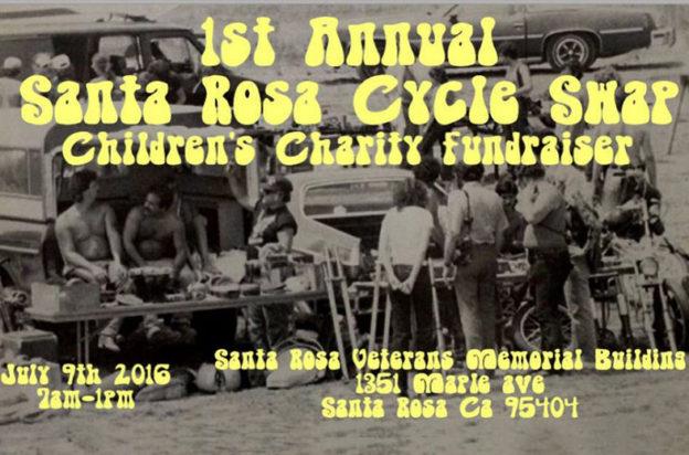 Santa Rosa Cycle Swap