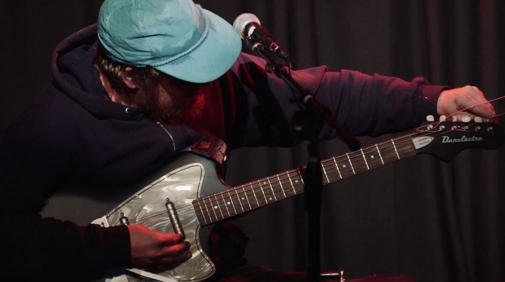 Michael Nau LIVE at Twin Peaks Road House | Penngrove, CA